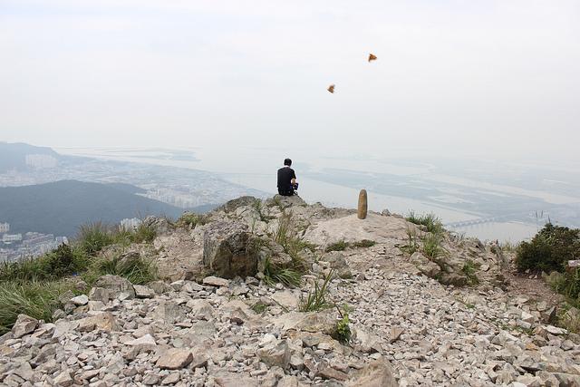 Mt.-Seunghak